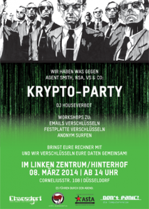 kryptoparty