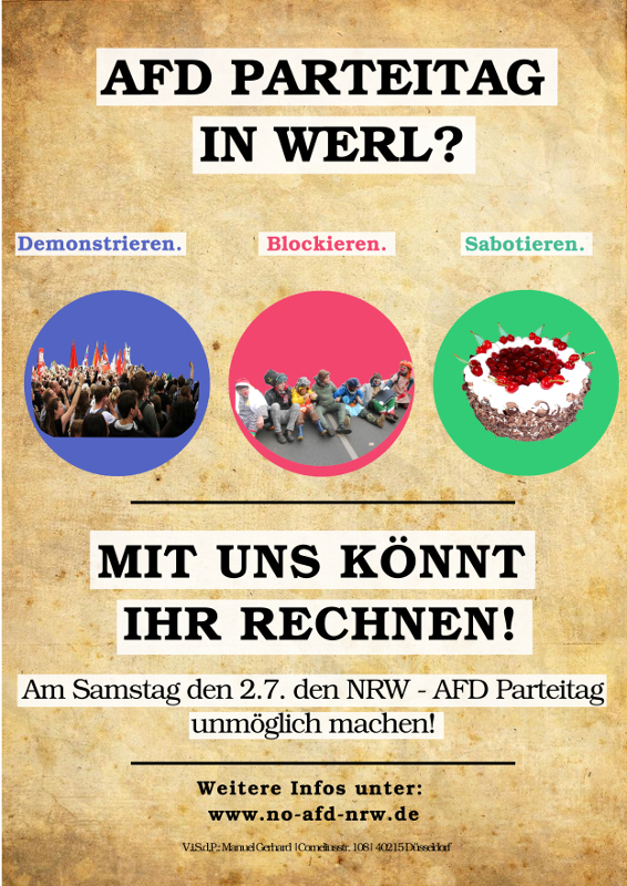 afd-werl-plakat